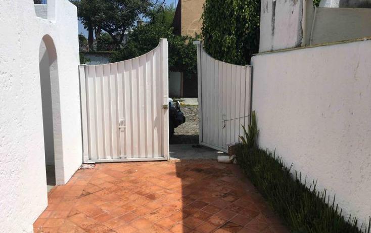 Foto de casa en renta en  1139, reforma agua azul, puebla, puebla, 2084534 No. 04