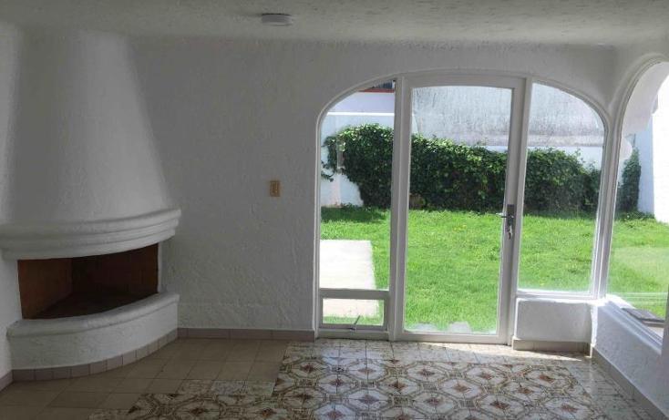 Foto de casa en renta en  1139, reforma agua azul, puebla, puebla, 2084534 No. 09