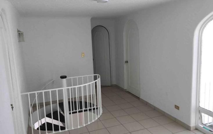 Foto de casa en renta en  1139, reforma agua azul, puebla, puebla, 2084534 No. 22