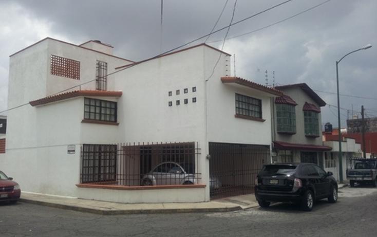 Foto de casa en venta en  , reforma agua azul, puebla, puebla, 1051631 No. 01