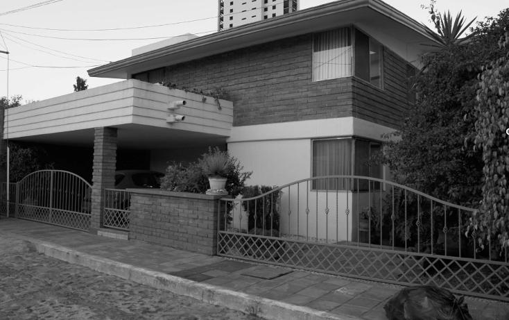 Foto de casa en venta en  , reforma agua azul, puebla, puebla, 1149767 No. 01