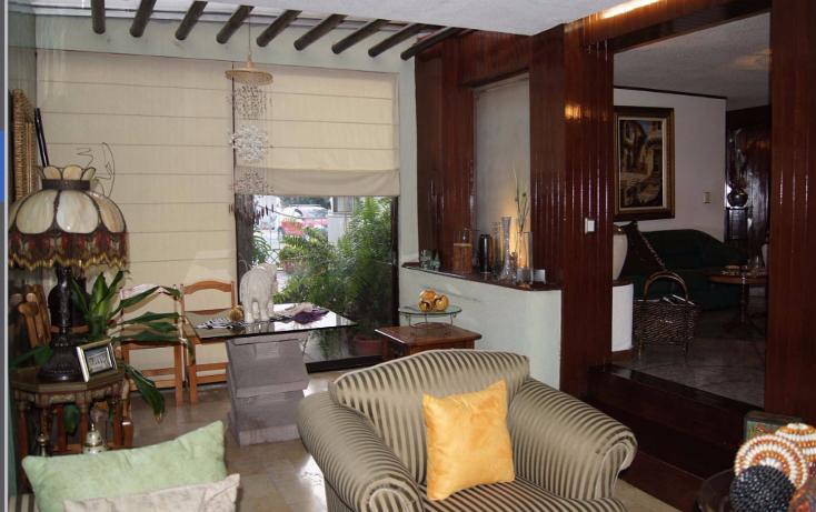 Foto de casa en venta en  , reforma agua azul, puebla, puebla, 1149767 No. 03