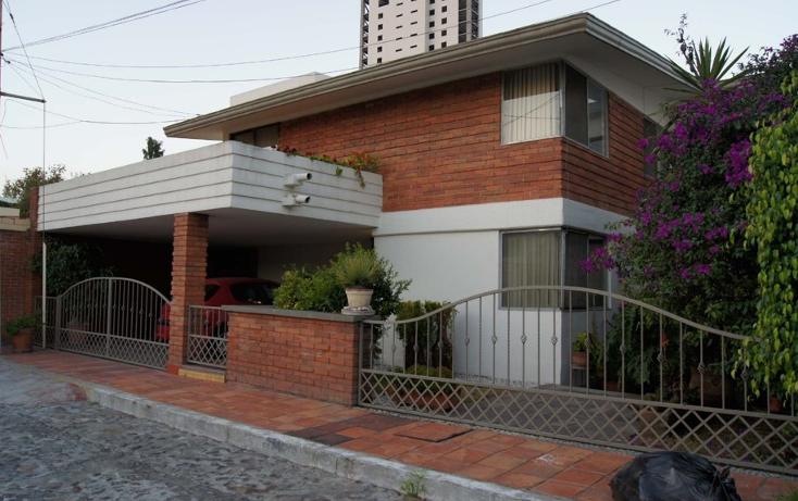 Foto de casa en venta en  , reforma agua azul, puebla, puebla, 1678808 No. 03