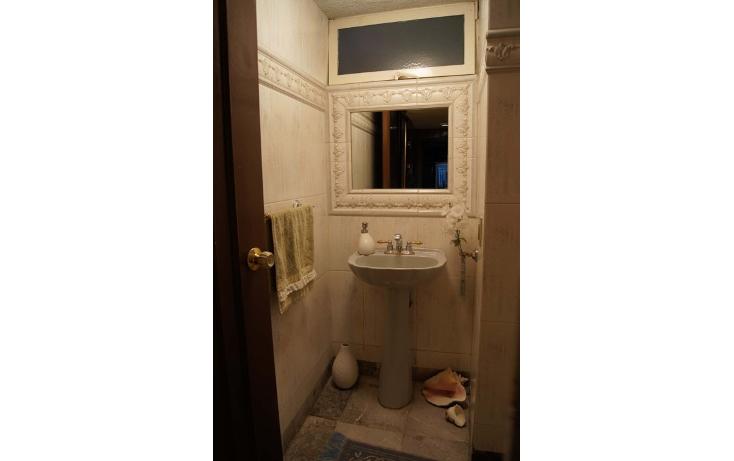 Foto de casa en venta en  , reforma agua azul, puebla, puebla, 1678808 No. 06