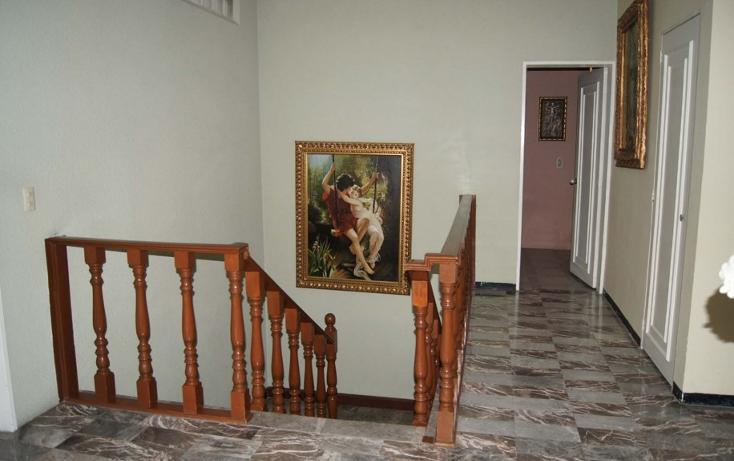 Foto de casa en venta en  , reforma agua azul, puebla, puebla, 1678808 No. 07