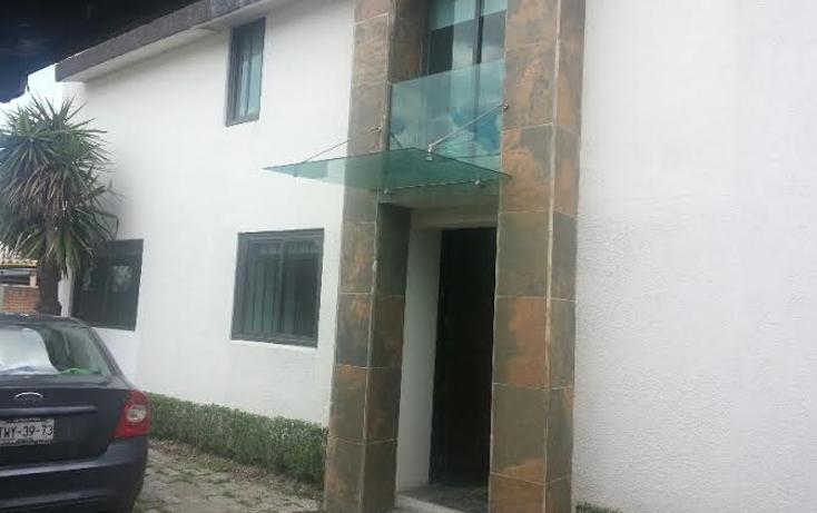 Foto de casa en venta en  , reforma agua azul, puebla, puebla, 1830056 No. 01