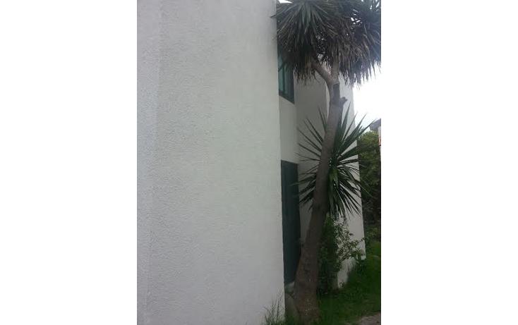 Foto de casa en venta en  , reforma agua azul, puebla, puebla, 1830056 No. 05