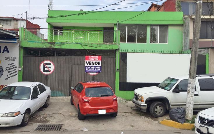 Foto de casa en venta en  , reforma, centro, tabasco, 1663115 No. 01