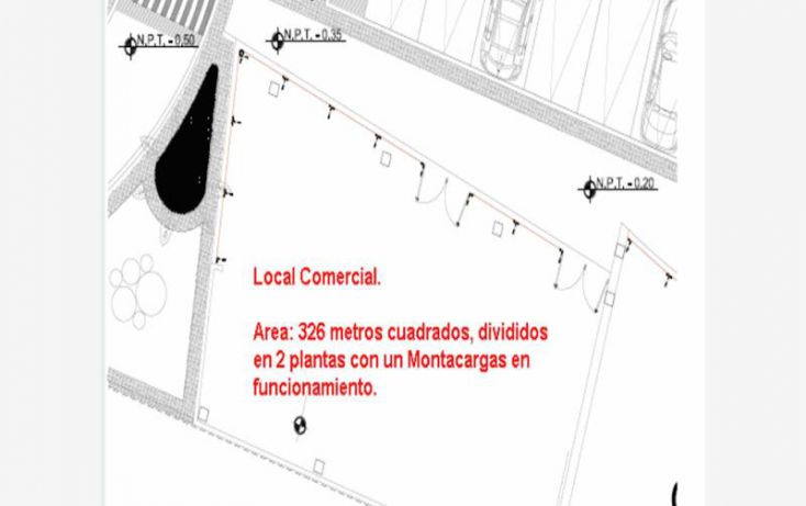 Foto de local en renta en reforma, chalco de díaz covarrubias centro, chalco, estado de méxico, 1476309 no 03