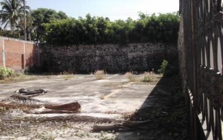 Foto de terreno habitacional en venta en  , reforma, cuautla, morelos, 1209059 No. 01