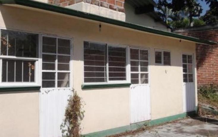 Foto de terreno habitacional en venta en  , reforma, cuautla, morelos, 1209059 No. 02