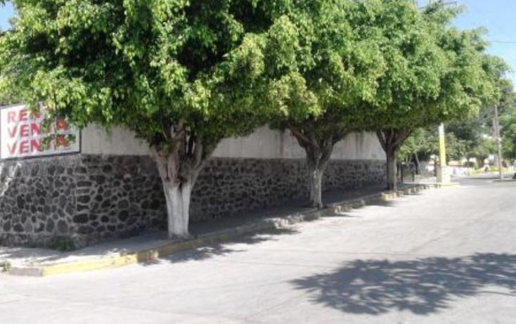 Foto de terreno habitacional en venta en  , reforma, cuautla, morelos, 1209059 No. 03
