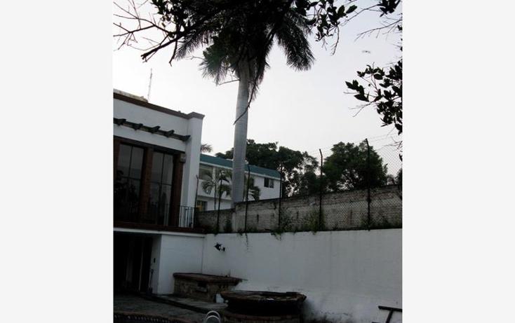 Foto de casa en venta en  , reforma, cuautla, morelos, 1733922 No. 11
