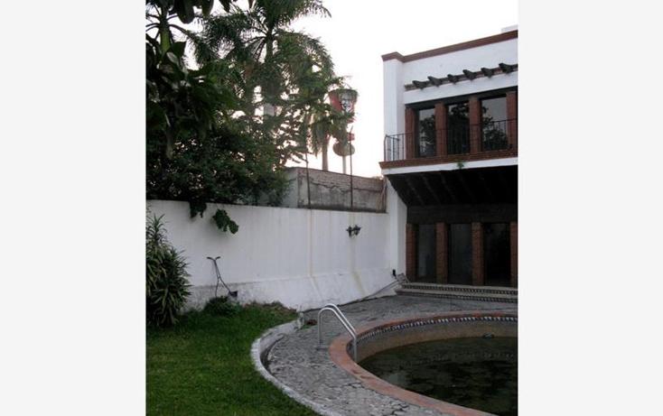 Foto de casa en venta en  , reforma, cuautla, morelos, 1733922 No. 12