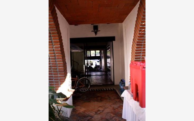 Foto de casa en venta en  , reforma, cuautla, morelos, 1733922 No. 15