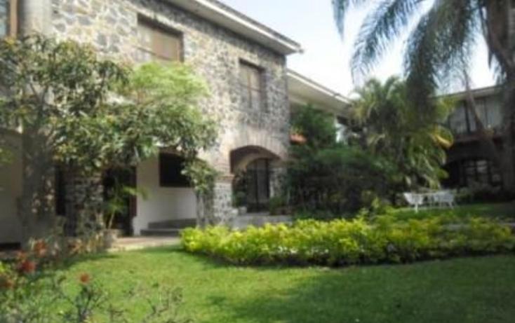 Foto de departamento en renta en  , reforma, cuernavaca, morelos, 1041545 No. 01