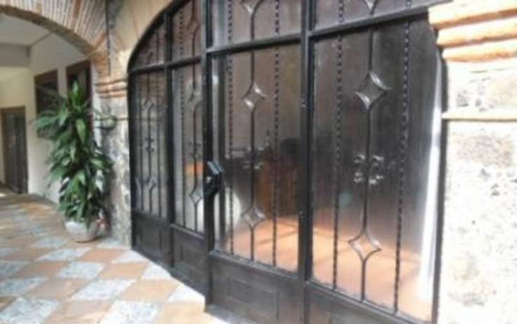 Foto de departamento en renta en  , reforma, cuernavaca, morelos, 1041545 No. 02