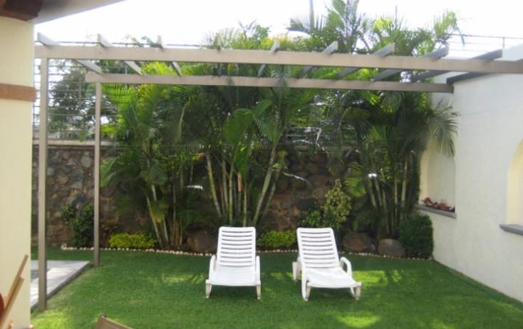Foto de casa en venta en  , reforma, cuernavaca, morelos, 1052093 No. 03