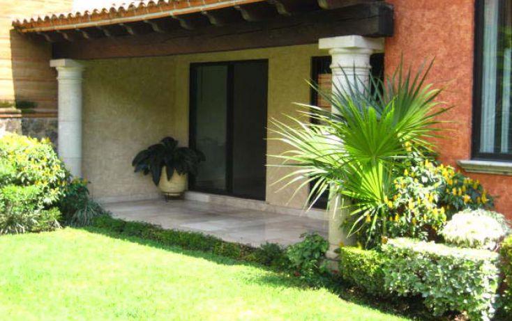 Foto de casa en venta en, reforma, cuernavaca, morelos, 1060345 no 03