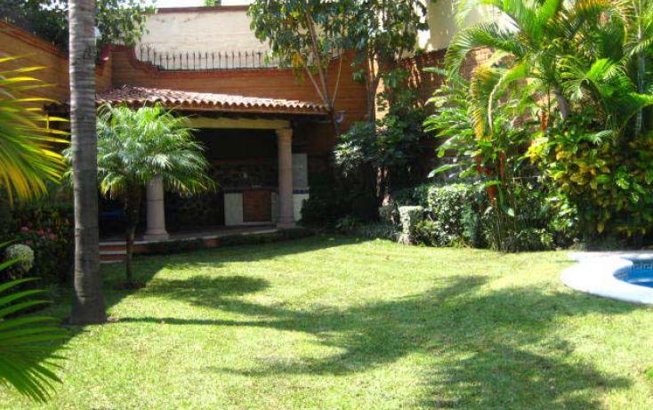 Foto de casa en venta en, reforma, cuernavaca, morelos, 1060345 no 04