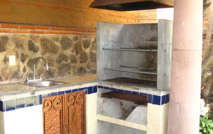 Foto de casa en venta en  , reforma, cuernavaca, morelos, 1060345 No. 35