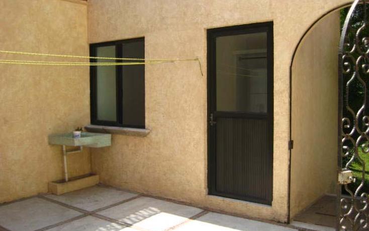 Foto de casa en venta en  , reforma, cuernavaca, morelos, 1060345 No. 40