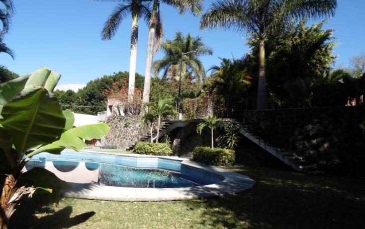 Foto de casa en condominio en renta en  , reforma, cuernavaca, morelos, 1086363 No. 01