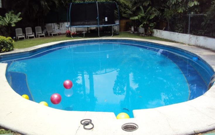Foto de casa en condominio en renta en  , reforma, cuernavaca, morelos, 1086363 No. 03