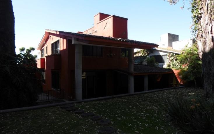 Foto de casa en condominio en renta en  , reforma, cuernavaca, morelos, 1086363 No. 04