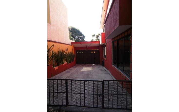 Foto de casa en condominio en renta en  , reforma, cuernavaca, morelos, 1086363 No. 05