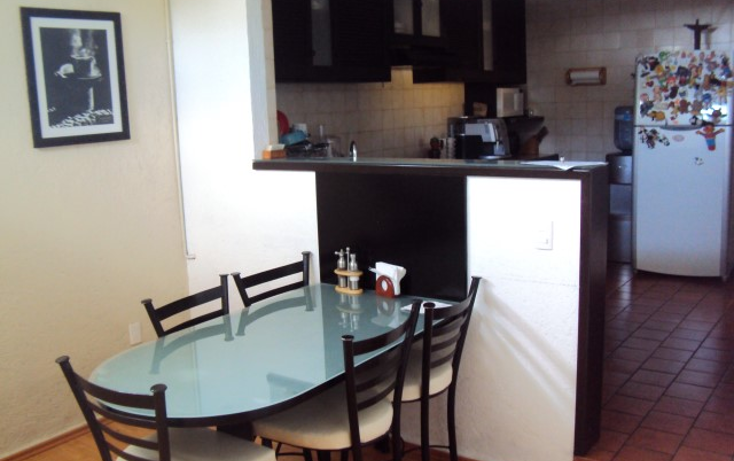 Foto de casa en condominio en renta en  , reforma, cuernavaca, morelos, 1086363 No. 08