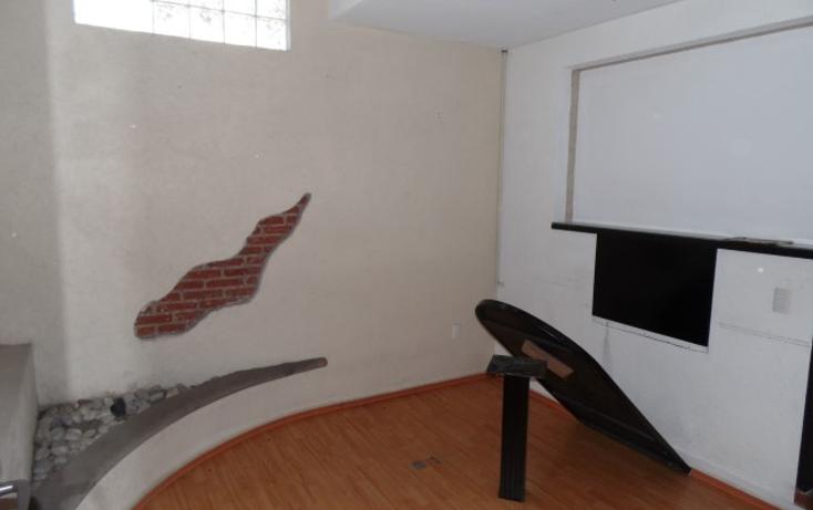 Foto de casa en condominio en renta en  , reforma, cuernavaca, morelos, 1086363 No. 10