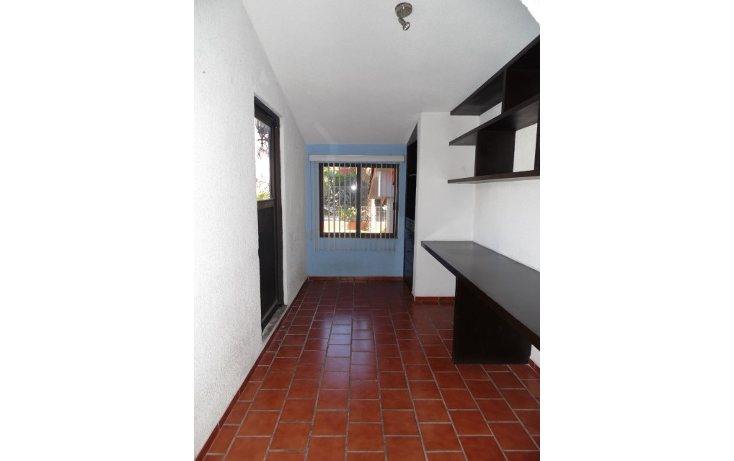 Foto de casa en condominio en renta en  , reforma, cuernavaca, morelos, 1086363 No. 16