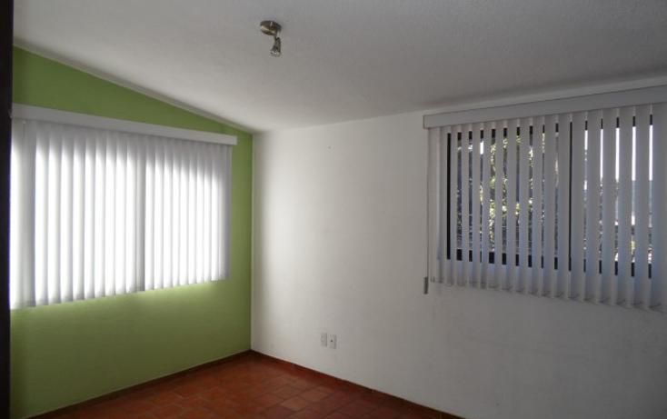 Foto de casa en condominio en renta en  , reforma, cuernavaca, morelos, 1086363 No. 21