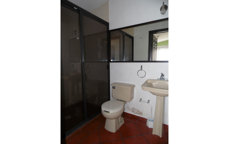 Foto de casa en condominio en renta en  , reforma, cuernavaca, morelos, 1086363 No. 22