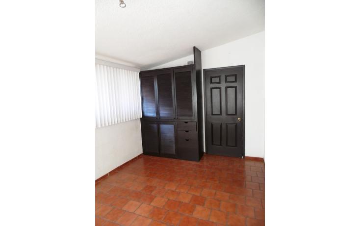 Foto de casa en condominio en renta en  , reforma, cuernavaca, morelos, 1086363 No. 23