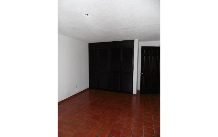 Foto de casa en condominio en renta en  , reforma, cuernavaca, morelos, 1086363 No. 25