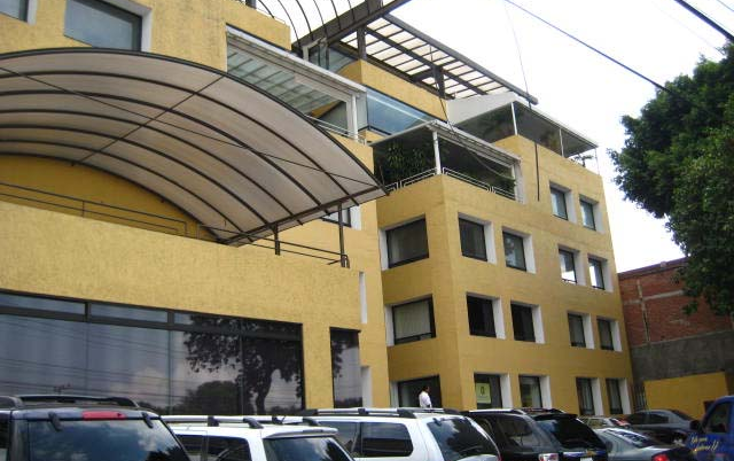 Foto de oficina en renta en  , reforma, cuernavaca, morelos, 1090093 No. 01