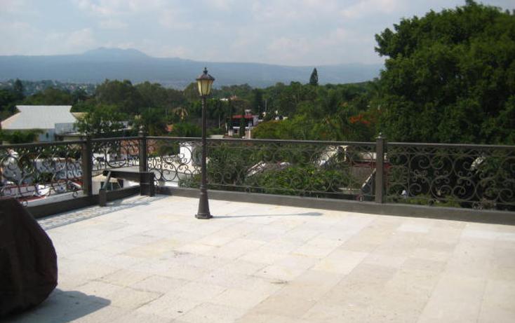 Foto de casa en renta en  , reforma, cuernavaca, morelos, 1094969 No. 02