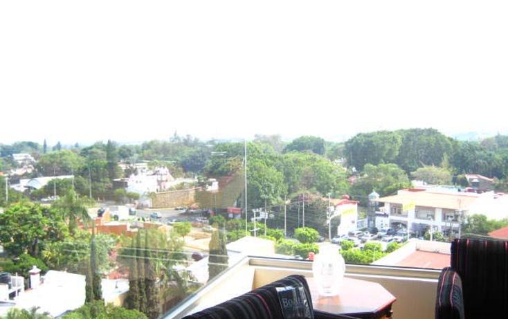 Foto de casa en renta en  , reforma, cuernavaca, morelos, 1094969 No. 09