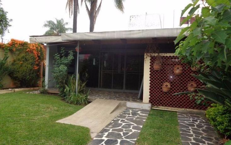 Foto de casa en renta en  , reforma, cuernavaca, morelos, 1118299 No. 01