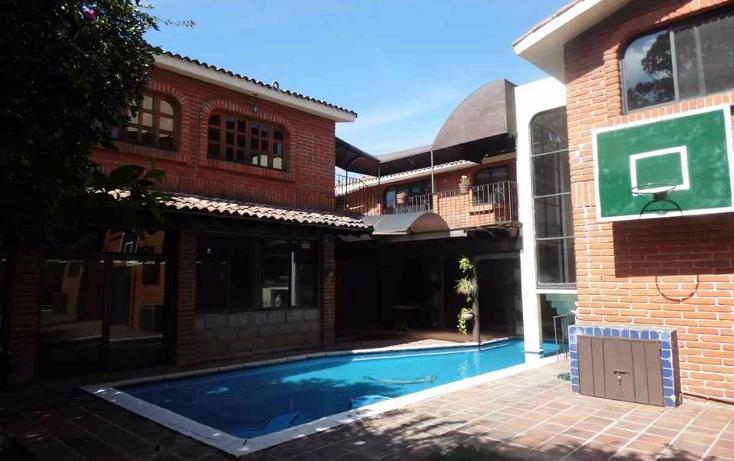 Foto de casa en venta en  , reforma, cuernavaca, morelos, 1144935 No. 01