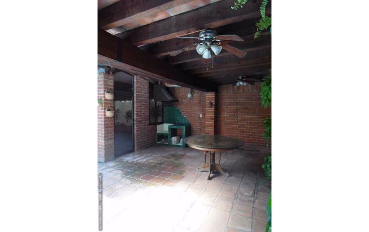 Foto de casa en venta en  , reforma, cuernavaca, morelos, 1144935 No. 04