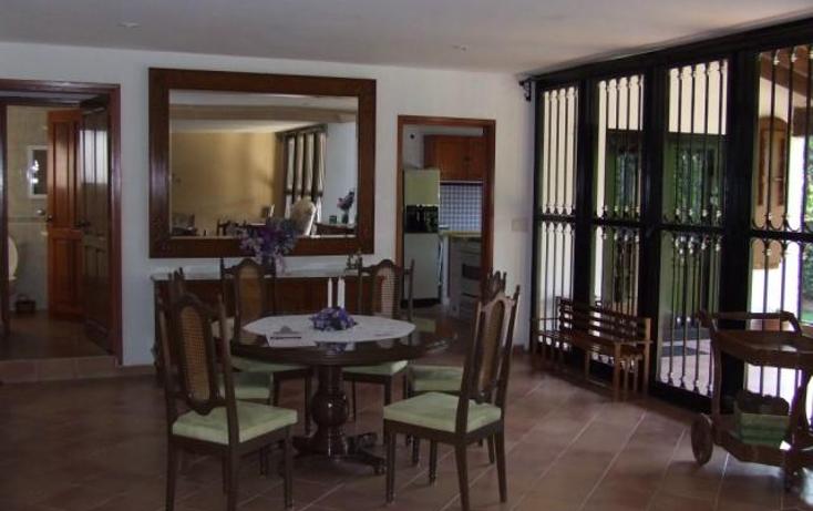 Foto de casa en venta en  , reforma, cuernavaca, morelos, 1147471 No. 04