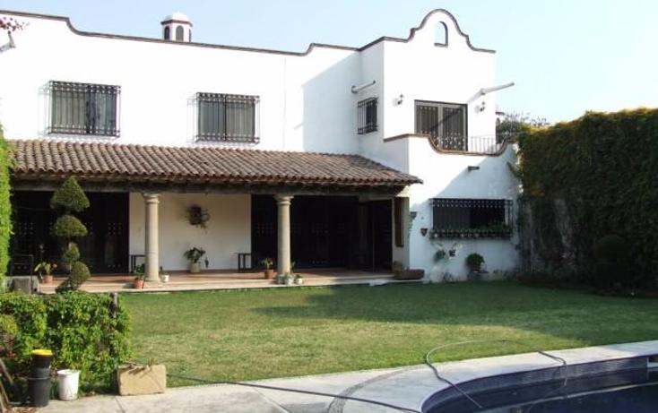 Foto de casa en venta en  , reforma, cuernavaca, morelos, 1147471 No. 05