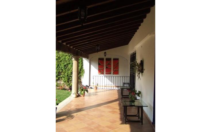 Foto de casa en venta en  , reforma, cuernavaca, morelos, 1147471 No. 21
