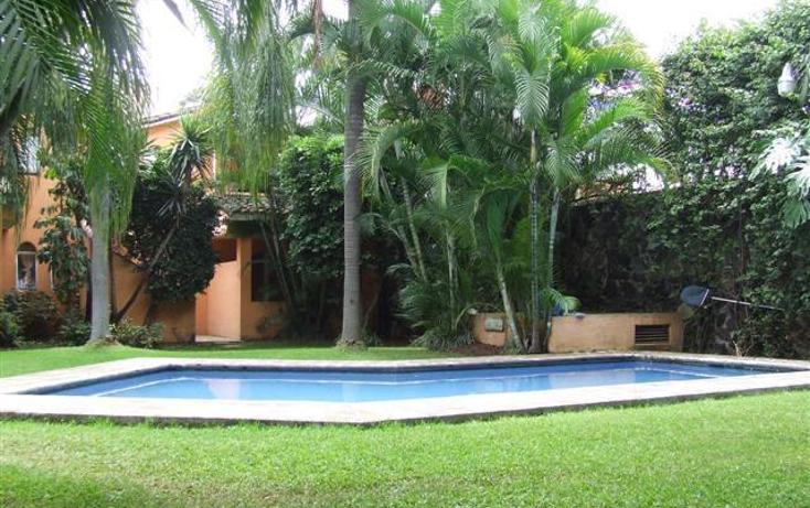 Foto de casa en condominio en renta en  , reforma, cuernavaca, morelos, 1149299 No. 01