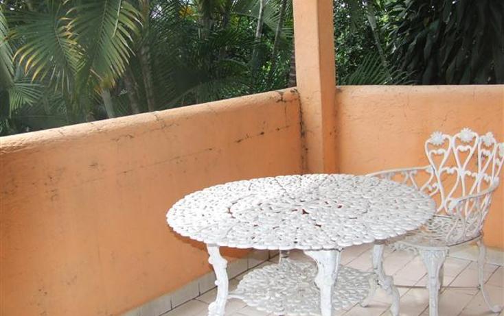 Foto de casa en condominio en renta en  , reforma, cuernavaca, morelos, 1149299 No. 06