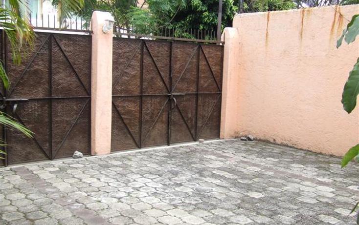 Foto de casa en renta en  , reforma, cuernavaca, morelos, 1149299 No. 09