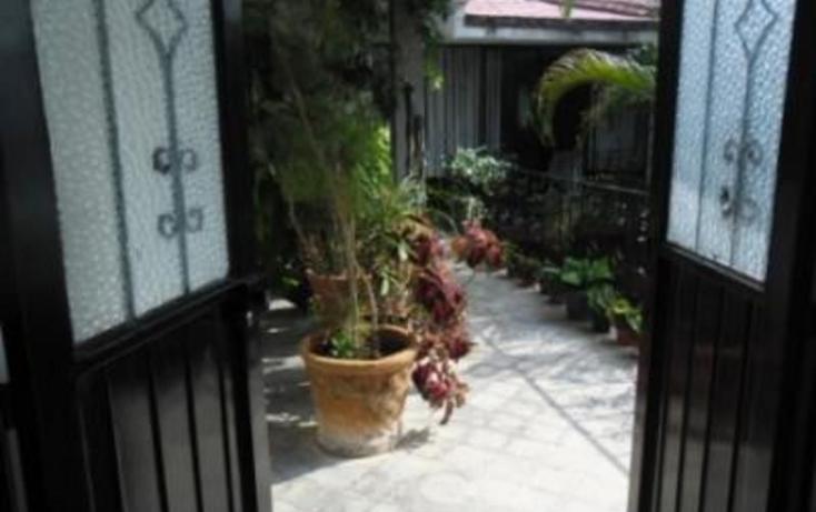 Foto de departamento en renta en  , reforma, cuernavaca, morelos, 1174121 No. 01